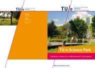 TU/e Science Park - Technische Universiteit Eindhoven
