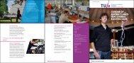 Bachelor brochure Electrical Engineering