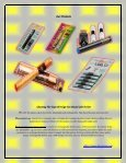 Disposable electronic cigarette - Page 2