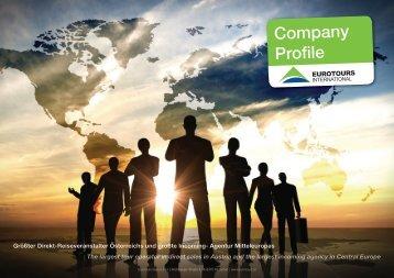 Eurotours - Company Profile