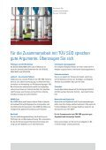Dampf- und Drucktechnik - TÜV Süd - Seite 5
