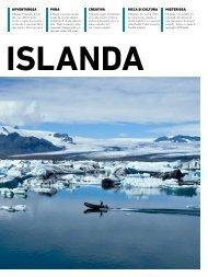 AVVENTUROSA PURA CREATIVA RICCA DI CULTURA - Iceland