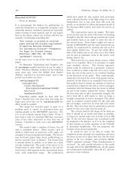 Recycled METAFONT Pierre A. MacKay It is increasingly the ... - TUG