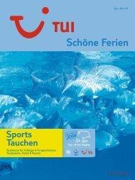 tauch - tui.com - Onlinekatalog