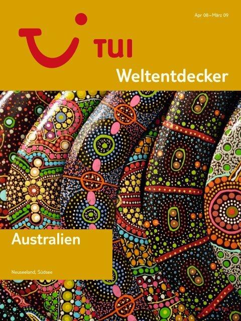 Australien - tui.com - Onlinekatalog