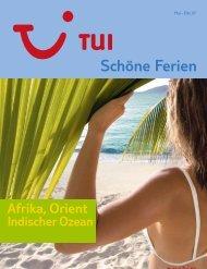 tui.com - Onlinekatalog
