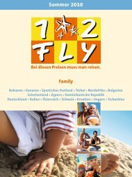 1-2-FLY FUN CLUB - tui.com - Onlinekatalog