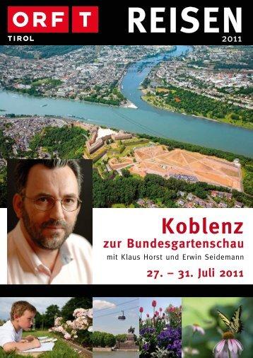 Koblenz - TUI ReiseCenter