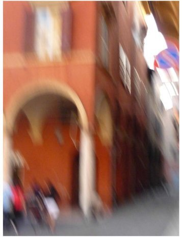 L altra faccia di Modena