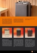 emotion of sauna. - Page 5