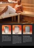 emotion of sauna. - Page 6