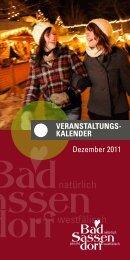 Veranstaltungs - Tagungs- und Kongresszentrum Bad Sassendorf