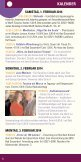 VERANSTALTUNGEN Februar 2014 - Tagungs - Page 6
