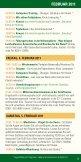 Veranstaltungs - Tagungs- und Kongresszentrum Bad Sassendorf - Page 5