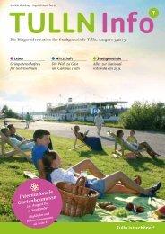 Internationale Gartenbaumesse - Tulln an der Donau