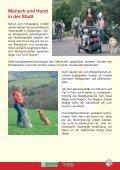 """""""Mit Hund in Tulln"""" herunterladen - Tulln an der Donau - Seite 3"""