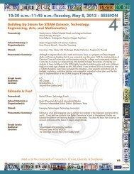 Breakout Session 4 - Tulsa Public Schools