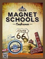 Full Conference Program - Tulsa Public Schools