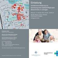 Programm der Veranstaltung - Tumorzentrum Erlangen-Nürnberg ...