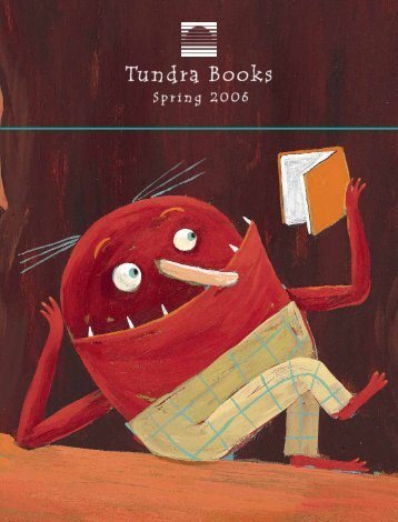 Untitled - Tundra Books