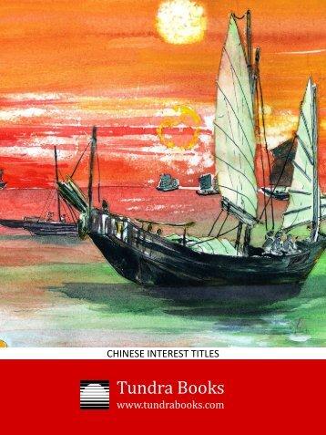 Chinese Interest - Tundra Books