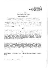 Uchwała i komunikat KNA z 19 września 2012 r. w sprawie audytu ...