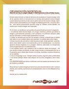GUÍA DE ENTRENAMIENTO - Page 3