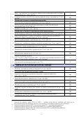 Wartość preferencji podatkowych - Ministerstwo Finansów - Page 6