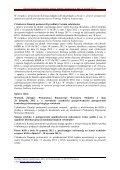 Decyzje podjęte na 1 posiedzeniu Komisji Nadzoru Audytowego w ... - Page 6