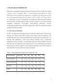Sprawozdanie z realizacji ustawy w 2007 r. - Ministerstwo Finansów - Page 3