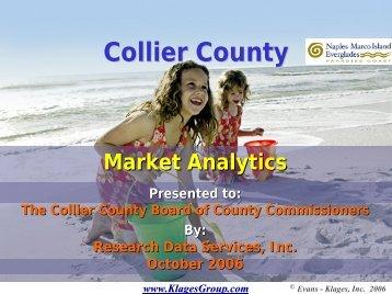 2006 October Market Analystics