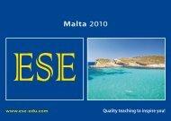 Malta 2010 - Sense