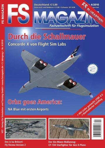 Dublin - FS Magazin