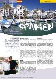 Hotelarbeit Spanien - TravelWorks