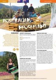 Australien Neuseeland - TravelWorks