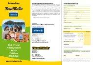 Reiseschutz - TravelWorks