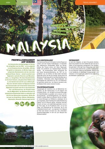 malaysia - TravelWorks
