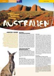 arbeiteN & reiseN - TravelWorks