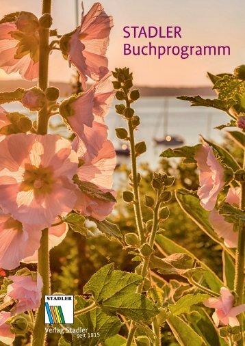 STADLER Buchprogramm