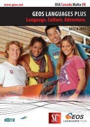 GEOS LANGUAGES PLUS - GEOS Montreal