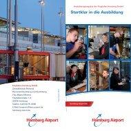 Startklar in die Ausbildung - Hamburg