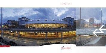 Annual Report 2009 - Hamburg