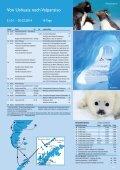 Wunderwelt Antarktis & Chiles faszinierende Fjorde – hier hält jede ... - Page 2