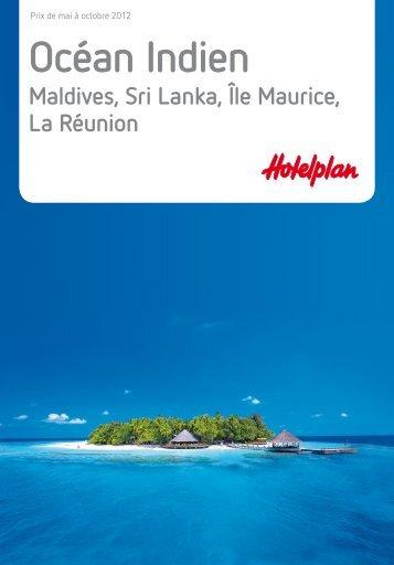 Maldives - Hotelplan