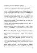 TURKCELL İLETİŞİM HİZMETLERİ AŞ - Page 5