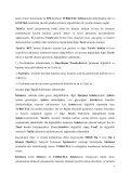 TURKCELL İLETİŞİM HİZMETLERİ AŞ - Page 6
