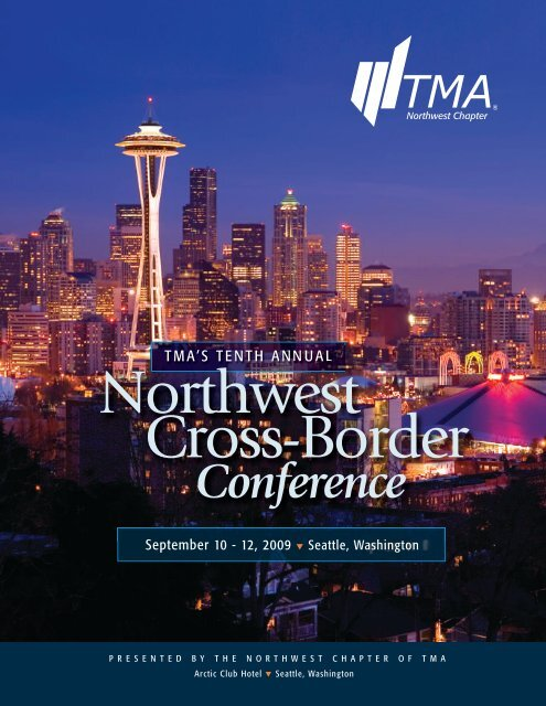 Conference - Turnaround Management Association