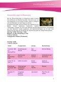 Anschriften und Informationsstellen - Das ist Turnfest - Seite 5