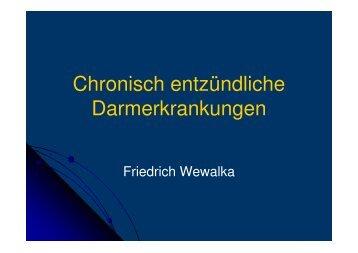 Präsentation OA Wewalka - TurnusDoc