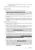 TURQUALITY® Otomasyon Sistemi Dikkat Edilecek Hususlar - Page 4